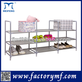 Awesome Kok Furniture 9 Tiers Shoes Organizer