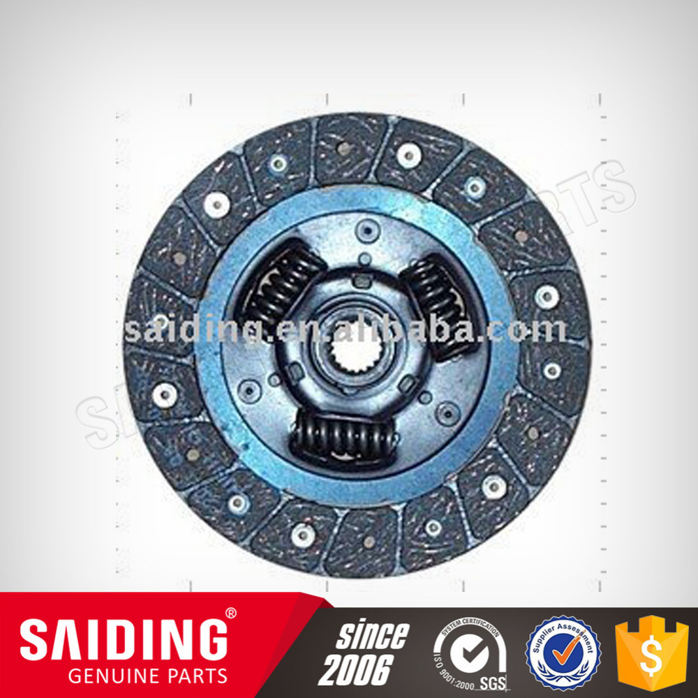 Clutch Disc For Toyota Corolla (KE)31250-12071/31250-12070