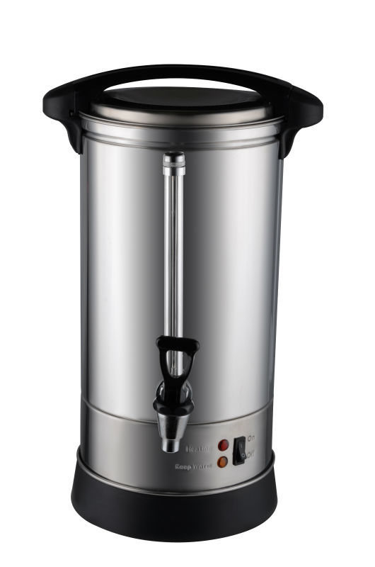 Stainless Steel Portable Electric Water Boiler