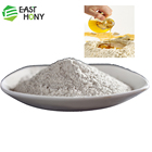 top grade activated bentonite bleaching clay for oil refining