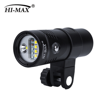 Lampe V14 plongée Lumière Torche Lumière grand Marine Buy Led Sous Max Salut Vidéo Grand Plongée Angle lK1T5uFcJ3