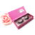 wholesale high quality strip eyelashes 3D mink lahes private label custom eyelashes packaging