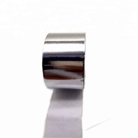 Aluminum foil tape easy-release silicone paper