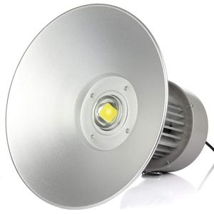 AC85-265V Warranty 3 Years Thick Housing 100-110LM/W 100W High Bay LED Light Natural White)