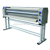 T-shirt sublimation roller heat transfer paper printing machine ADL-1800