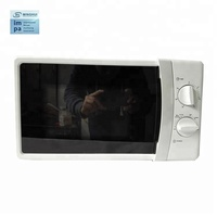 SHIP SUPPLY MICROWAVE OVEN 110&220V 60Hz 20L IMPA CODE 175091