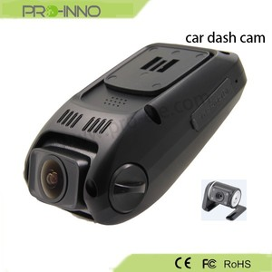 Hidden Car Dash Camera Video Recorder 64GB storage