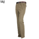 Khaki Harem Trousers Model Tracksuit Bottoms Pants For Men