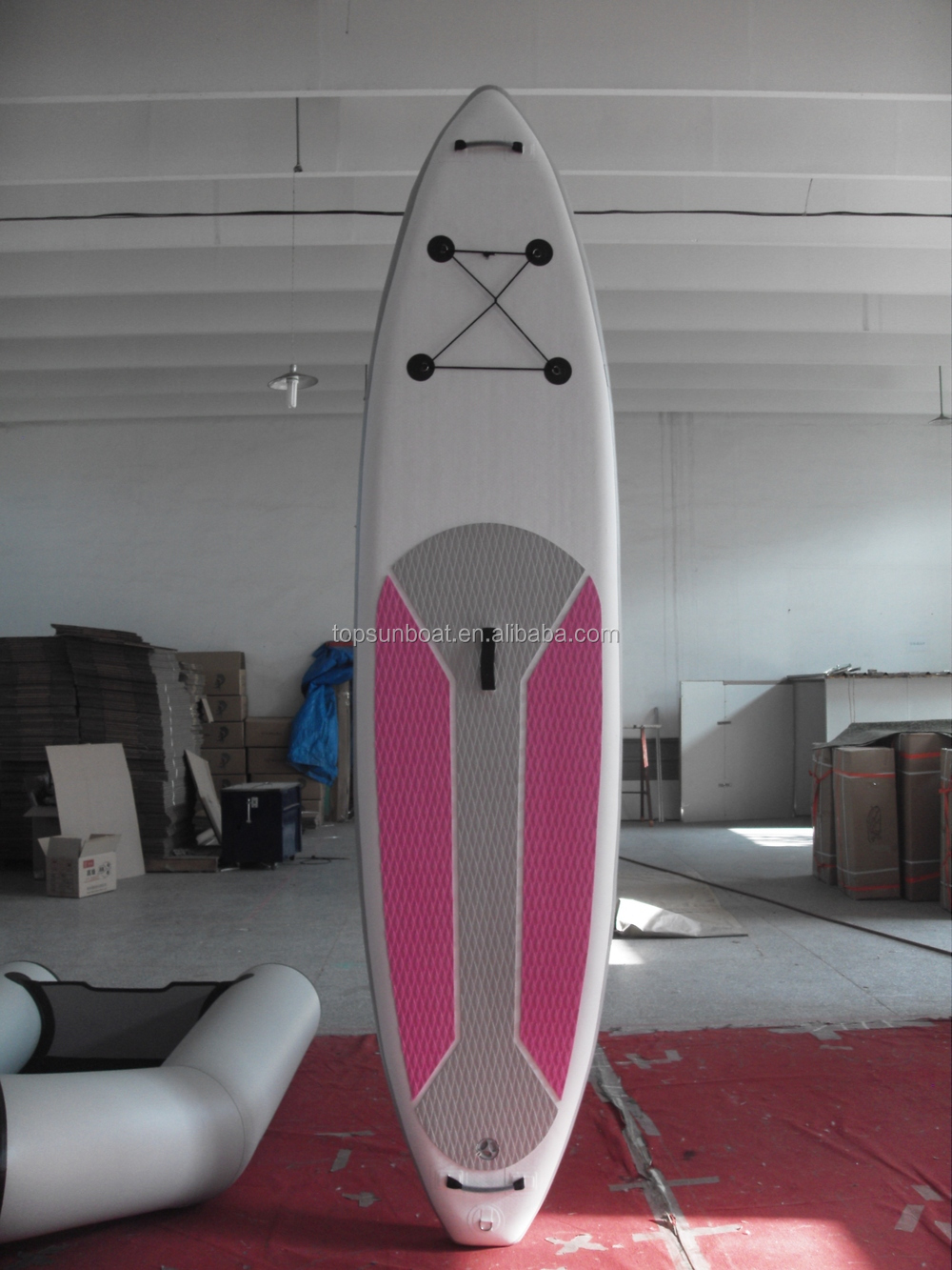Used Ten Man Sup Air Course 95