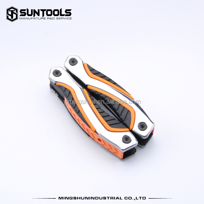 Multi tool pliers Own design multi-function pliers Factory supply functional pliers