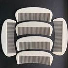 hair brush hotel wooden comb