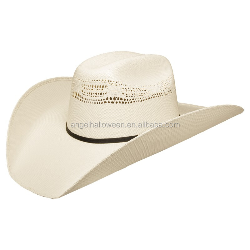 2923c5f955d8b Custom Men Hats Wool Felt Cowboy Hat Wholesale Straw Cowboy Hat NC4005