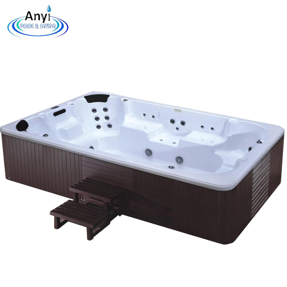 China swim spa wholesale 🇨🇳 - Alibaba