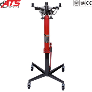 1000 LB 2 Stage Hydraulic Transmission Jack 0.5T Lift Hoist