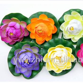 2018 Lotus Flower Artificial Flower Buy Lotus Flowersilk Lotus