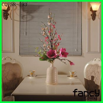 Made In China Online Buy Artificial Flowers Arrangement For