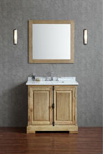 Homedee Modern 36 Inch solid wood Bathroom Vanity Cabinet,Bathroom Furniture,Bathroom Sink Cabinets
