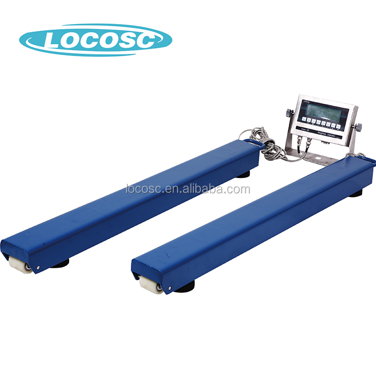 Locosc Weighing Beam,Stainless Steel Weighing Bar