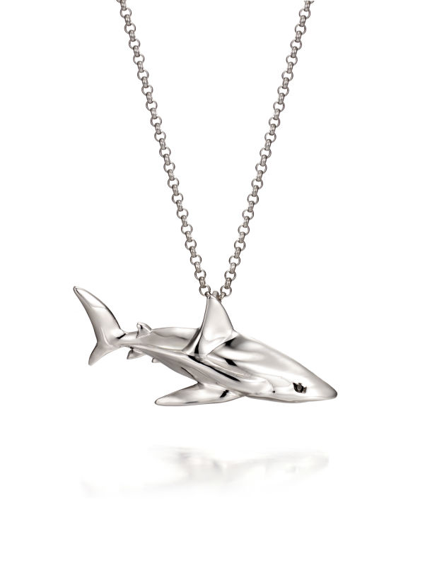 Shark necklace buy celebrityjewelrydrama jewelry product on shark necklace buy celebrityjewelrydrama jewelry product on alibaba aloadofball Gallery