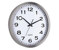 Metal /aluminum Quartz Wall Clock Big size 29 inch wall clock