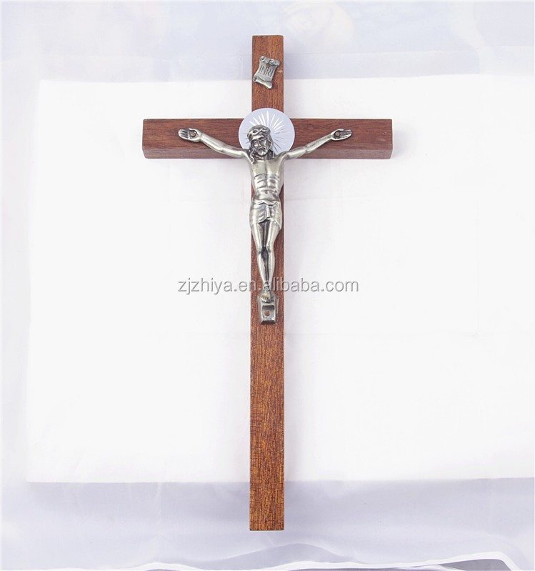 Wholesale christian gifts wooden craft cross buy for Cheap wooden crosses for crafts