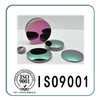 2mm 50mm Germanium Wafer