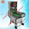 Double frequency ripe meat cutting machine|Machine for cutting cooked beef/pig