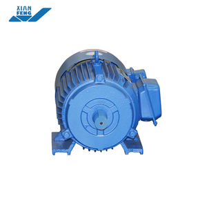 4kw AC Electric Motor/Motor Assembly
