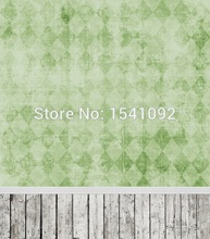 150x220cm free shipping  vinyl cloth photography backdrops wooden newborn computer Printing background for photo studio cm6733