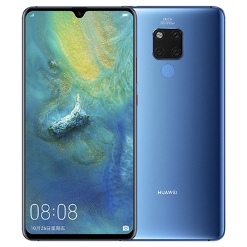 Latest 5G mobile phone Huawei Mate 20 X smartphone, 8GB+256GB, 7.2 inch EMUI 9.0.0 (Android 9.0) HUAWEI Kirin 980 Octa Core