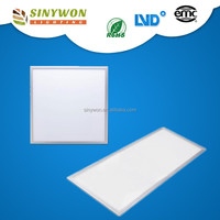 Factory price best seller 600X600MM Home Decorated Lighting 36W Ip65 Led Flat Panel Light Water Proof,leak proof light Fixture