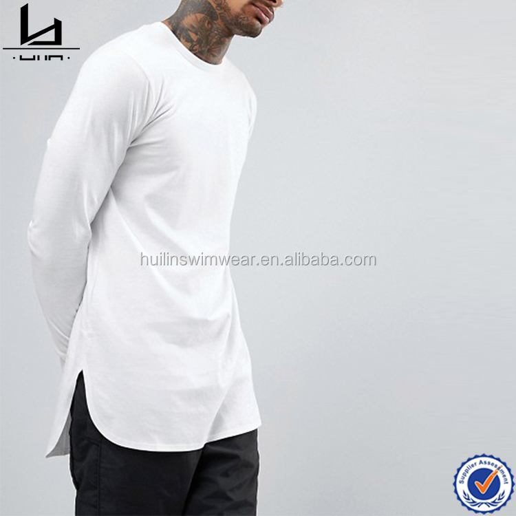 Wholesale clothing factories in China custom t shirts high quality bulk blank t-shirts apparel