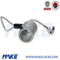 Mk811 Popular Multi-application Computer Cable Lock