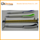 Wholesale Printed Loop Plastic Ballpoint pen