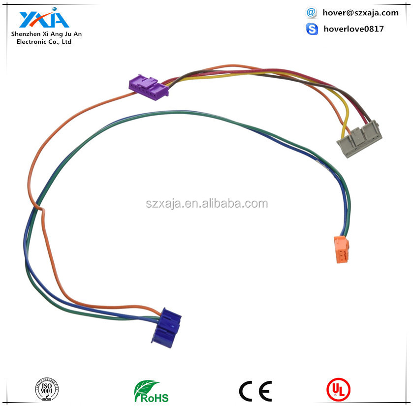 2 54SM JST 2p male and female male to female signal wire harness diagrams free wiring diagrams Female Different Wires at gsmportal.co