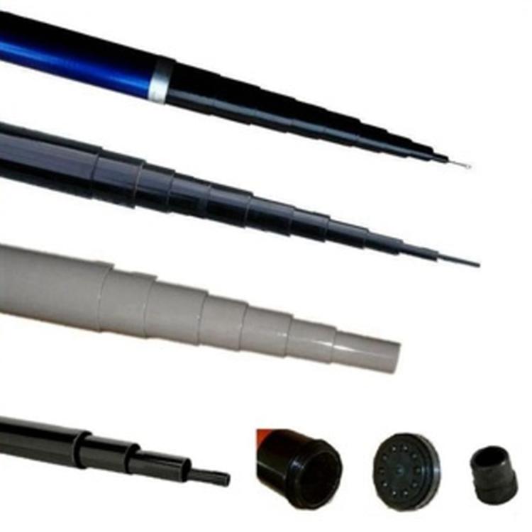Long Strong Fiberglass Telescopic Pole,12m Frp Telescopic Pole,Fiberglass  Extended Pole - Buy Fiberglass Telescopic Pole,Frp Telescopic
