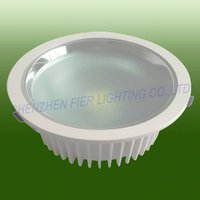 70w China supplier led downlights