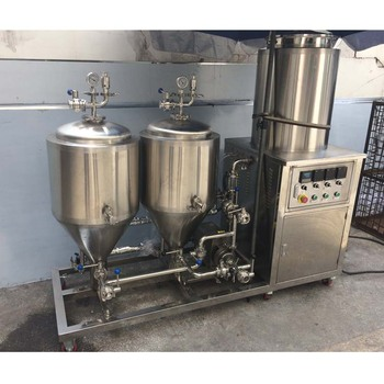 Complete Home Brewing Kit