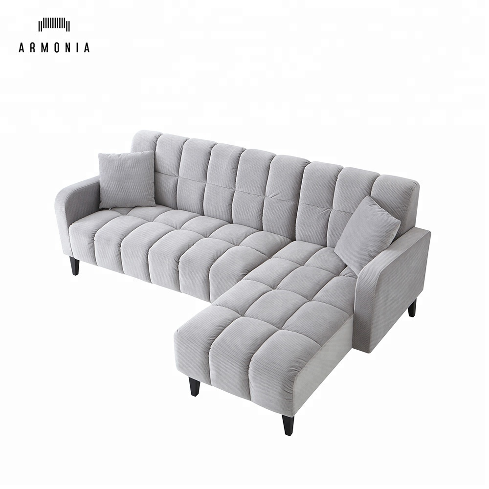Charmant Cheap Modern Grey L Shaped Sectional Sofa   Buy Sectional Sofa,L Shaped  Sectional Sofas,Modern L Shaped Sectional Sofa Product On Alibaba.com