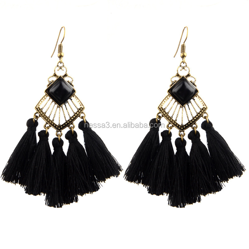 Fashion Tel Designer Earrings For Cute S Whole Nszl 0098 Earring Product On Alibaba