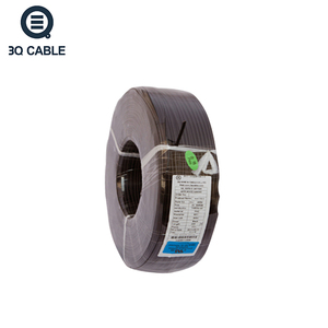 Low Voltage XLPE Electrical Auto Automotive pvc heating Cable Wire