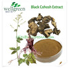 Natural herbal extract Black cohosh P.E for health care