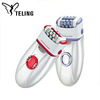 epilator system lady shaver epilator,electric hair removal TL-N010