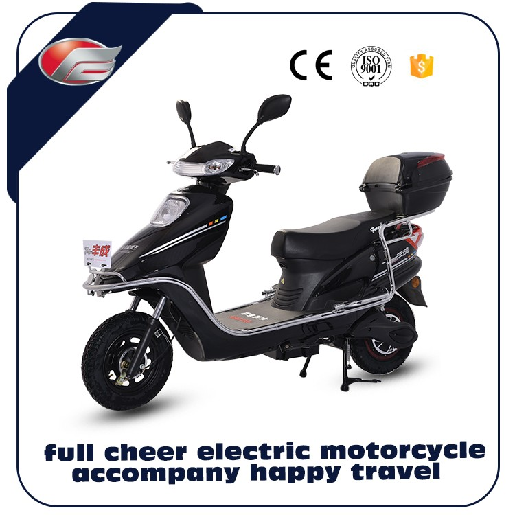 2016 Factory Unfolding Electric Scooter Electric motorcycle For Sale