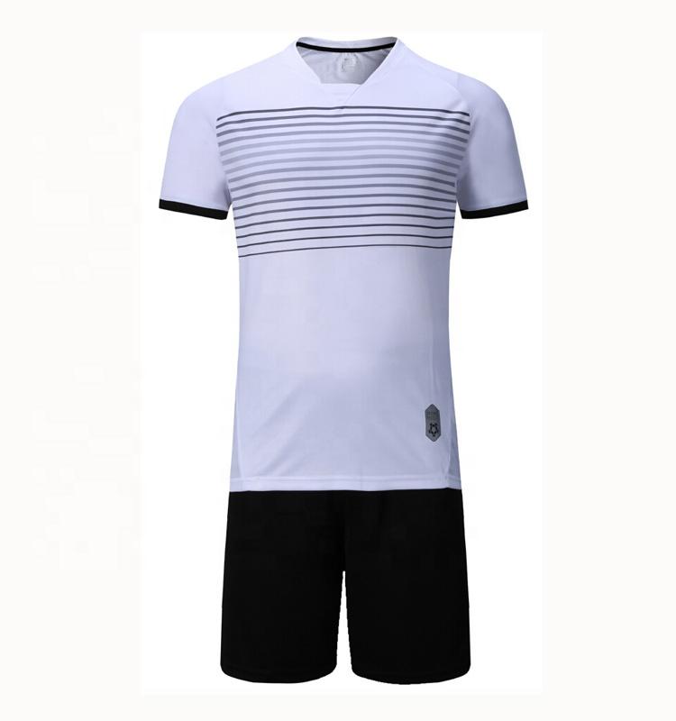 727a35589 China Soccer Uniform Set