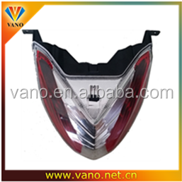 motorcycle Rouser 135 tail light
