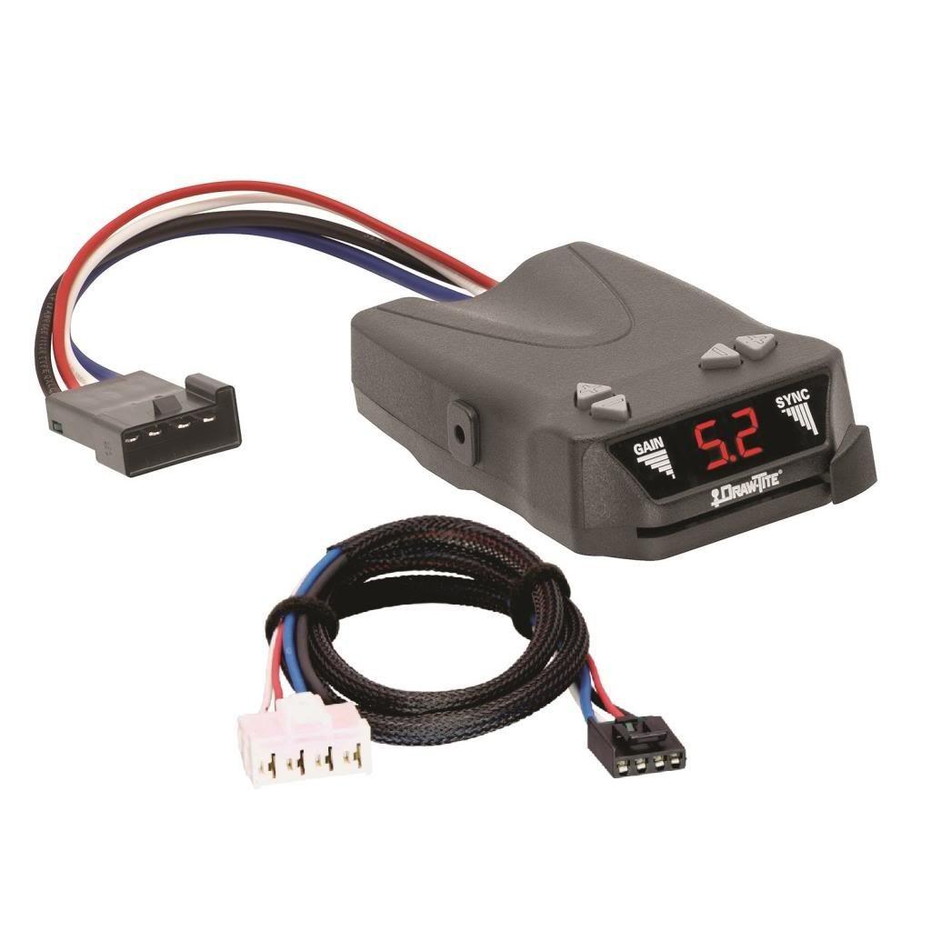 2014 Gmc Sierra Trailer Brake Wiring Diagram Library Chevy Activator 4 5504 Controller For 15 16 Dodge Ram 1500 2500 3500