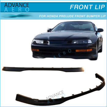 FOR 92 96 HONDA PRELUDE TR STYLE PU BODY KIT BODYKITS