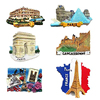 Best Seller Custom resinl souvenir 3d fridge magnet
