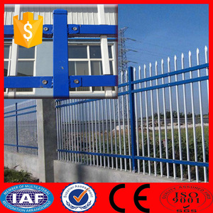 Zinc Steel Fence Table Saw Fence Fence With Extension Arms